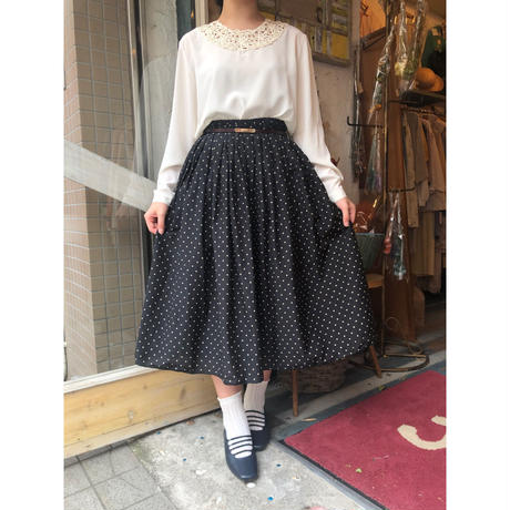 skirt 780[FF948]