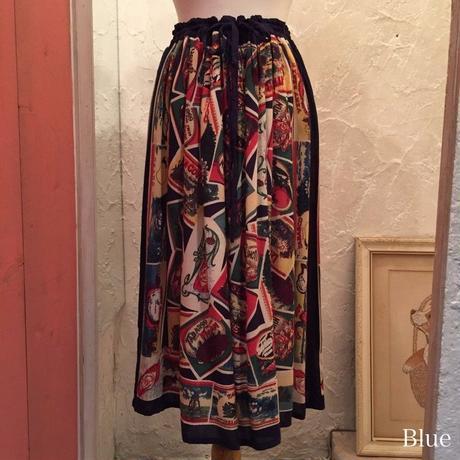 skirt 6[Ho-187]