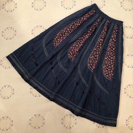skirt 657[AR805]