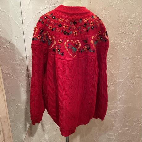 knit 608[na158]