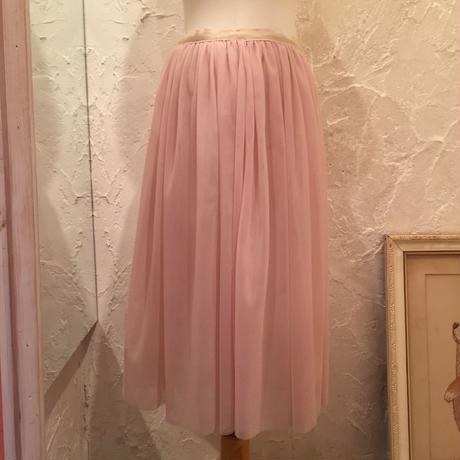 skirt 260[FF435]