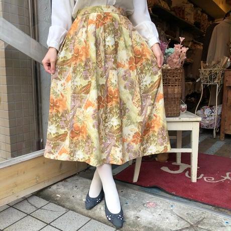 skirt 82[FF932]