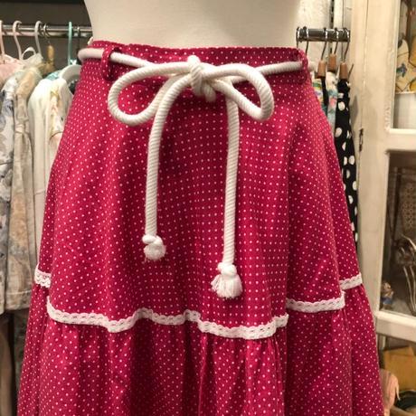 skirt 90[FF462]