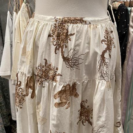 skirt 371[AR956]