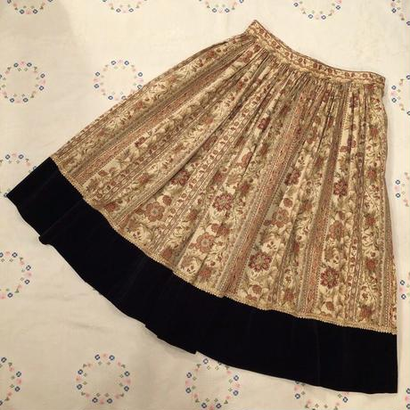 skirt 675[AR803]