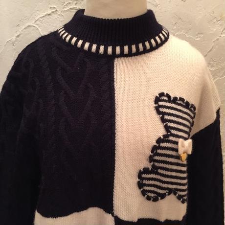 knit 207[FF215]
