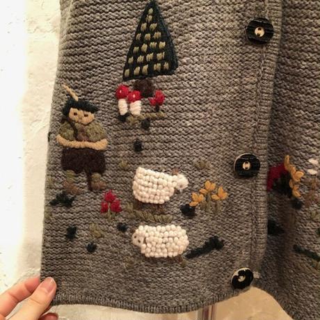 knit 261[FF871]