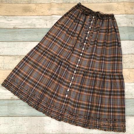 skirt 802[FF193]
