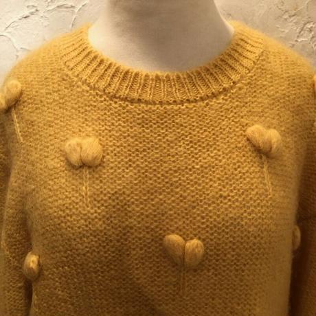 knit 260[FF873]