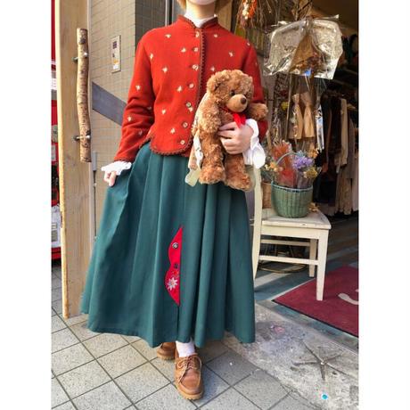 skirt 8[FF459]