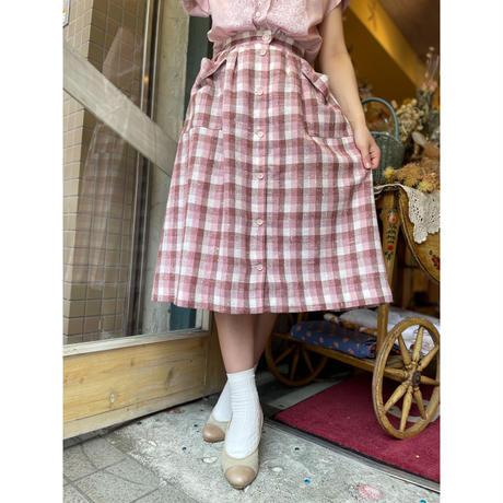 skirt 61[FF883]