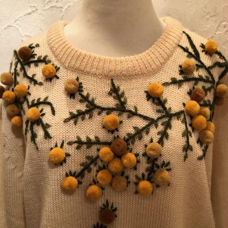 knit 266[FF870]