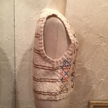 knit 195[FF241]