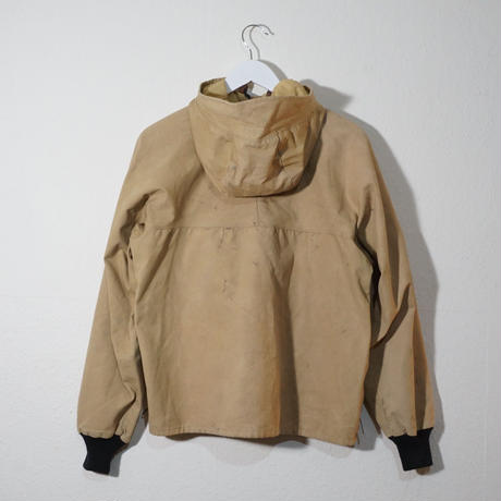 70s Camp7 Canvas Zip Jacket  (no.210)