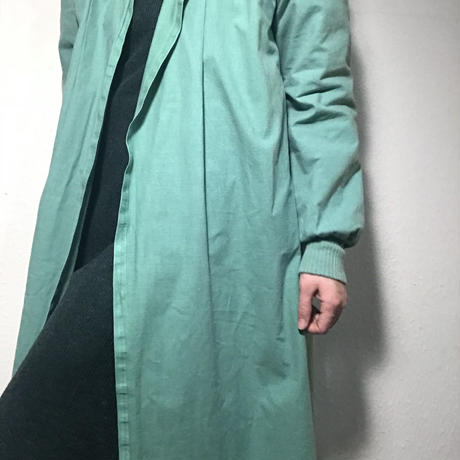 Dieckhoff Hospital Green Shirt  (no.208)