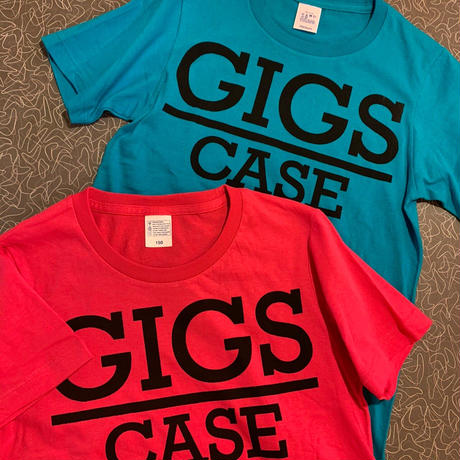 case of kids tee