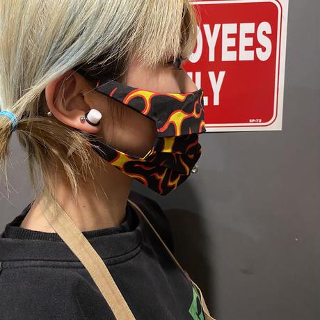frames face mask