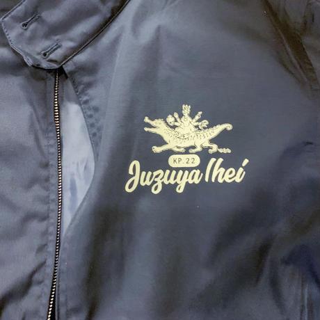 KUNGPIRAスウィングトップジャケット