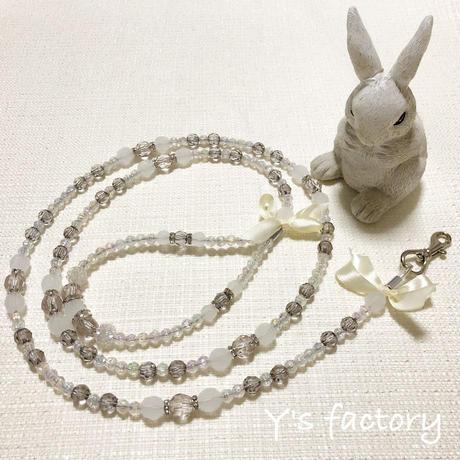 Y's jewel lead(Gray)