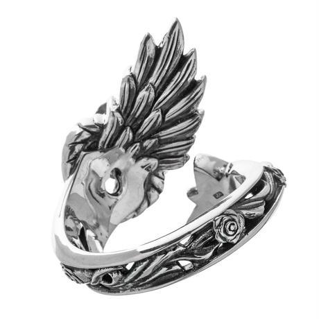 【即納可能!】薔薇リング ~Rose ring~[ArtemisKings]