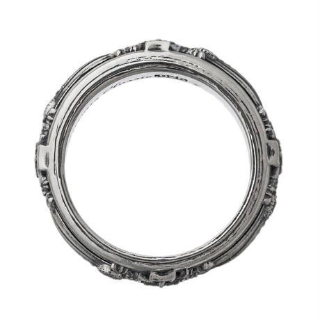 【即納可能!】クロスソードリング ~Cross sword ring~[Artemis Classic]
