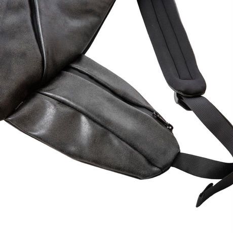 【即納可能!】ラージサイドポケットワンショルダーバッグ