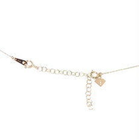 10金アジャスターチェーン[Elenore Jewelry ]