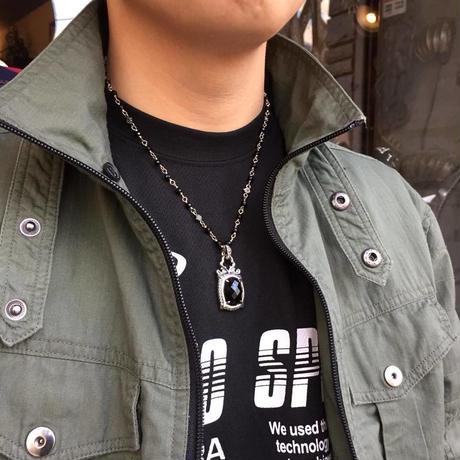 ★蛇骨堂限定販売★ナイトラグーンペンダント
