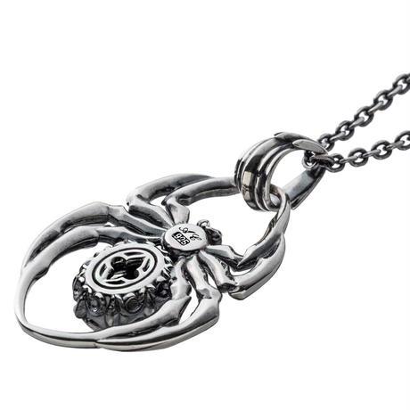 【即納可能!】スパイダーペンダント ~ Spider pendant~[ArtemisClassic]