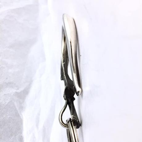 【即納可能!】ネズミーフック(Silver925)[SKURANGER]