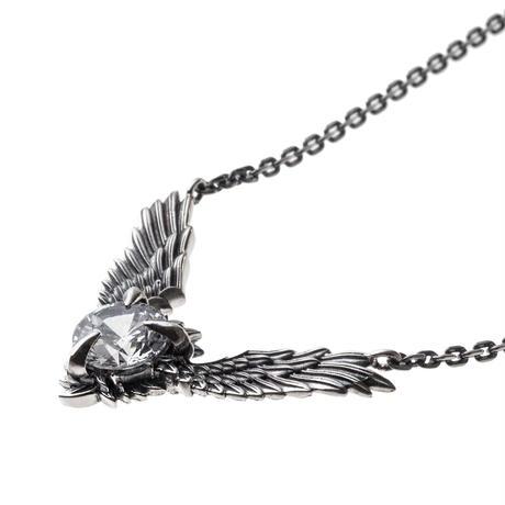 【即納可能!】天使の翼ペンダント[Artemis Classic]