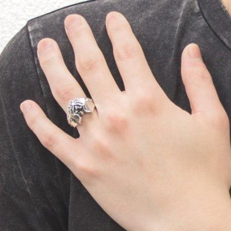 [Artemis Classic-ring]ホースシューリング
