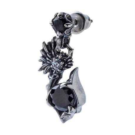 【即納可能!】フィッシュフックピアス ~Fish hook earrings~[Artemis Classic]