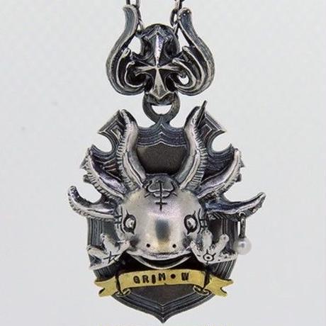 【即納可能!】GrimWooper-真珠のピアス