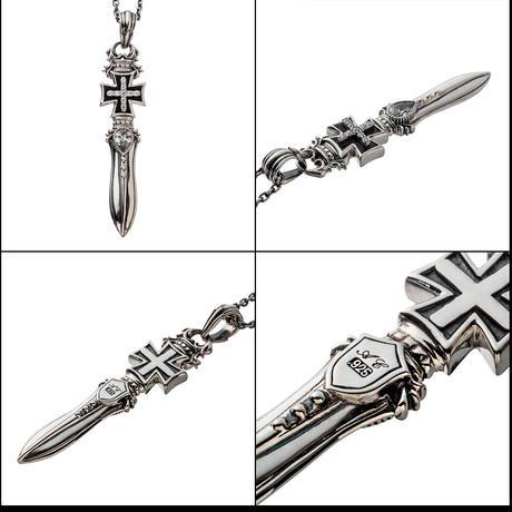 【即納可能!】クロスソードペンダント ~Cross sword pendant~[ArtemisClassic]