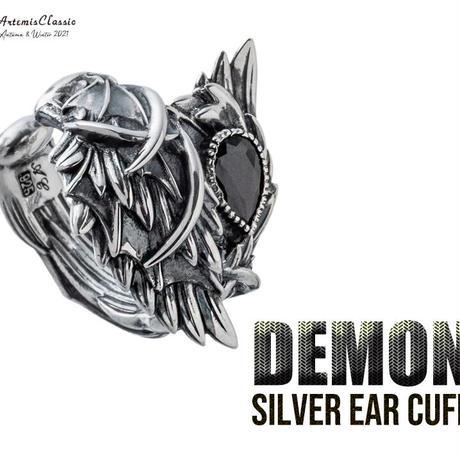【即納可能!】デーモンイヤーカフ ACE0180 Demon ear cuff[Artemis Classic]