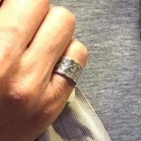 [蛇骨堂-ring]蛇骨堂ロゴリング