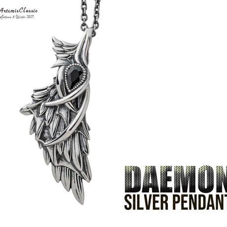 【即納可能!】デーモンペンダント ~ Daemon pendant~ [ArtemisClassic]