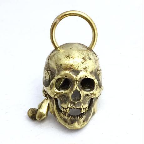 skull guardian bell チャーム[kinsfolk]