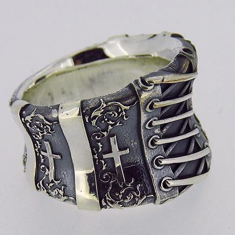 [anima-ring]Corset Ring (コルセットリング)