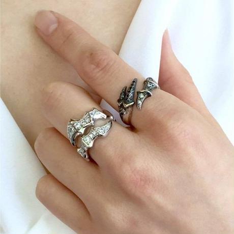 [Artemis Classic-ring]ルシフェルクローリング