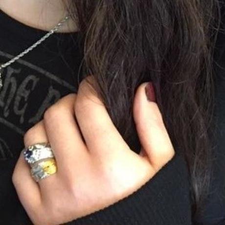 [Artemis Classic-ring]イカロスフェザーリング