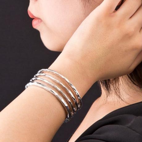 フォースバングル[Elenore Jewelry]
