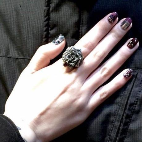 [anima-ring]evilscarlet(イーヴルスカーレット)