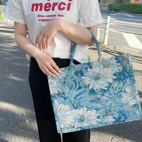 painting Ltote bag