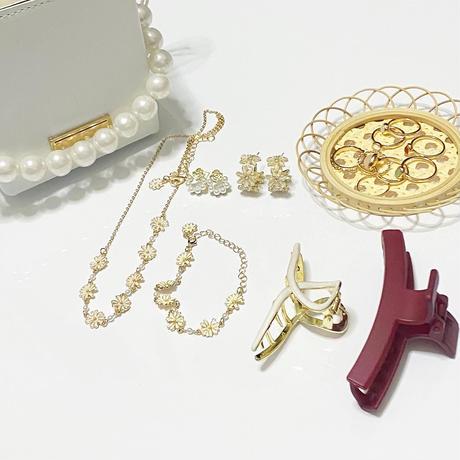 【即納】daily accessory set