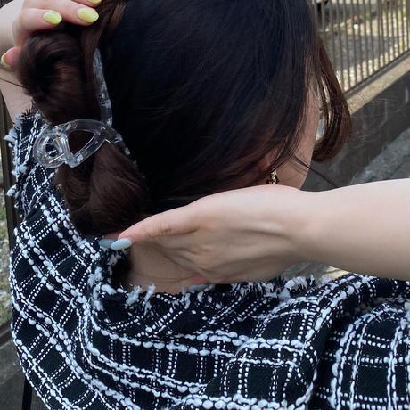 clea hair clip