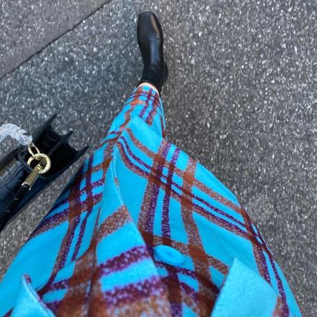 BB Plaid/skirt
