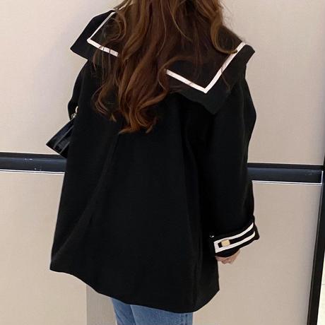 Marinelook Ahalf coat