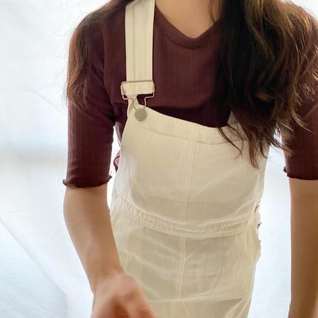 【即納】overalls SK